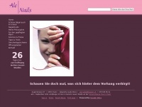 Ale-nails.ch