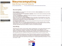 neurocomputing.de
