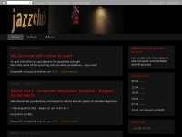 jazzclub-bremen.de Webseite Vorschau