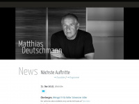matthiasdeutschmann.de