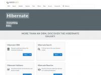 hibernate.org