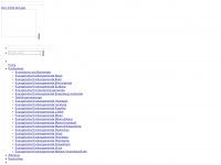 kirche-moers.de Webseite Vorschau