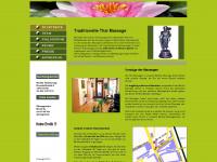 wantha-thaimassage-berlin.de Webseite Vorschau
