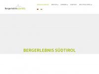 bergerlebnisse.com