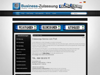 business-zulassung.de