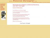 Pension-holzapfel.de