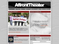 Affront-theater.com