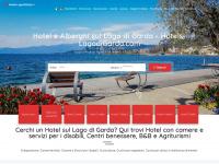 hotels-lagodigarda.com