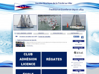 snt-voile.org