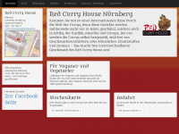 Red-curry-house.de