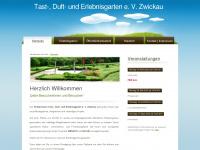 Erlebnisgarten-zwickau.de