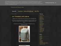 Thehistoriclizard.blogspot.com