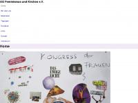 agfeminismusundkirchen.de