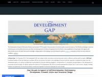 developmentgap.org