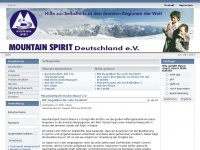 mountainspirit-deutschland.org