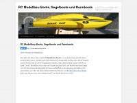 rc-modellbau-boote.de