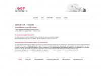 walkinglemons.de Webseite Vorschau