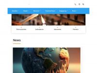 kirche-unna.de Webseite Vorschau