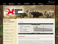 mongoliabikechallenge.com