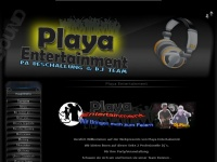 playa-entertainment.de