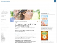stimmgabeltherapie.de