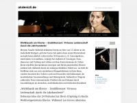 akdenizli.de Webseite Vorschau