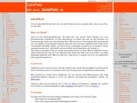 geldfeld.de