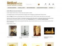 Zeyher-metallkunst.de