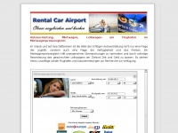 rental-car-airport.com