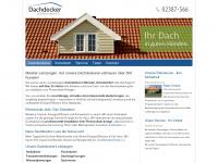 Dachdecker-doerenhoff.de