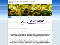 zum-wuerzburger.de Thumbnail