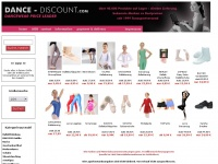 dance-discount.com