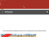 m-tec-sichtschutz.de
