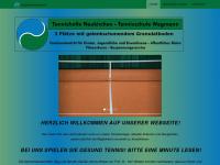 Tennishalle-wegmann.de