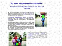 kinderregenkleidung.de