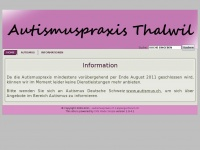 autismuspraxis.ch