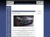 datrecorders.co.uk