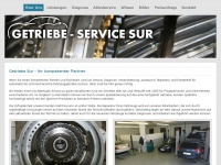 getriebe-sur.de