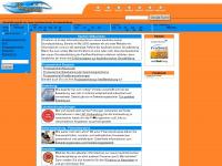 kvreform.ch Webseite Vorschau