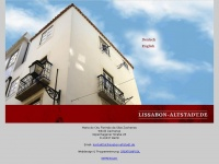 lisbon-holiday-apartments.com