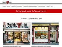 schanzenbuch.com