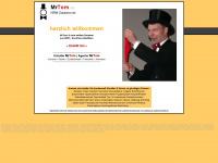 nrw-zauberer.de Webseite Vorschau