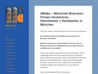 089abc.de Webseite Vorschau