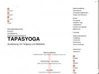 tapas-yoga.ch