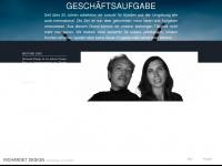 richardet-design.com Webseite Vorschau
