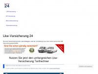 lkw-versicherung-24.de