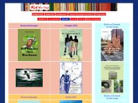 kid-verlag.de Webseite Vorschau