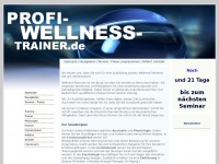 Profi-wellness-trainer.de