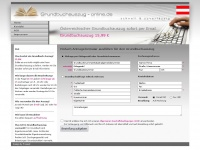 grundbuchauszug-online.at