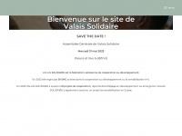 valaissolidaire.ch